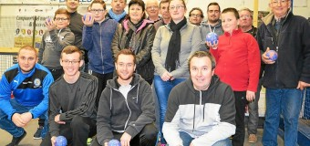 Plaintel(22): Raffa Volo, Seize équipes au France