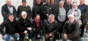 Carhaix(29): Boule bretonne, pas de gros soucis
