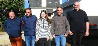 Plougrescant(22): Rit Boules Dingues, Premier concours le 20 mai