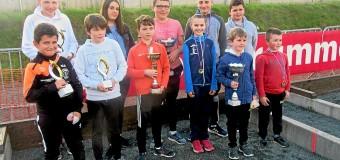 Pluzunet(22): 52 jeunes au premier tour de Boules FFSB
