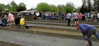 Prat(22): Un record de participation dimanche