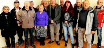 Etel(56): Invitation au boulodrome