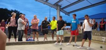 Caudan(56) : BBC, 236 joueurs au 1er concours fédéral