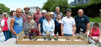 Erquy(22): Challenge Francis-Boutier,72 participants en lice