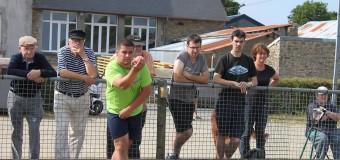 Bourbriac(22): 624 boulistes se sont affrontés à Saint-Houarneau