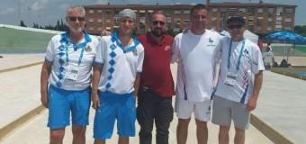 Jeux Méditerranéens à Tarragona (Espagne) : Pas de médaille pour la France en Raffa Volo
