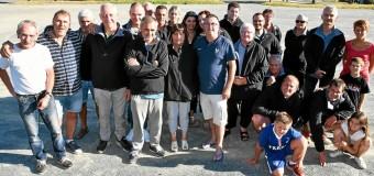 Guingamp(22): Boule bretonne, le concours de Kergoz se pointe début août