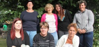 Guingamp(22) : Pour elles, la boule bretonne est un véritable sport