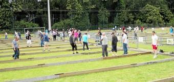 Prat(22): Boules sur herbe, qui seront les premiers de la classe?