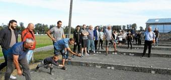 Louargat(22): Boule bretonne,les entraînements ont repris