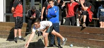 Bon-Repos-sur-Blavet(22): ASDB, un beau concours de boules