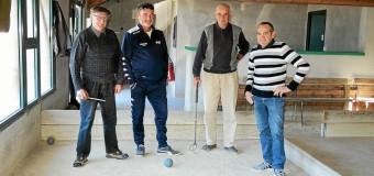 Saint-Thurien(29): Boules bretonnes, ils se retrouvent tous les week-ends