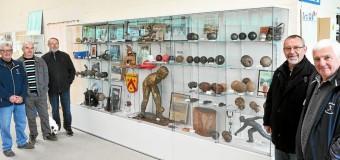 Plestin-les-Grèves(22): Musée de la boule bretonne, un bijou au bout des allées