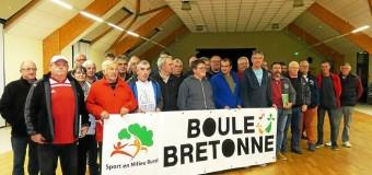 Trévou-Tréguignec(22): Boules bretonnes, un duel fratricide dès les 16èmes