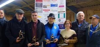 Plœuc-L'Hermitage(22): Pascal et Charlotte remportent le concours automnal