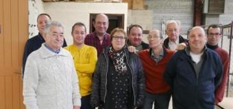 Château-Gontier(53): Les effectifs de la boule bretonne se maintiennent