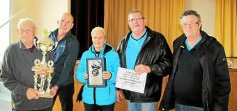 Saint-Pierre-Quiberon(56): Boule bretonne, de plus en plus d'adhérents