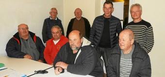 Trédrez-Locquémeau(22): Skol boulloù, Christophe Le Bras, nouveau président