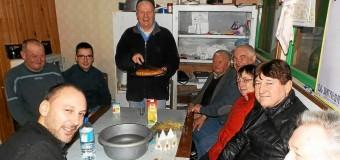 Langonnet(56): Amicale des boulistes,déjà 30 ans!