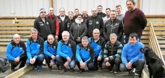 Trévou-Tréguignec(22): Championnat FNSMR. L'année 2019 débute mal