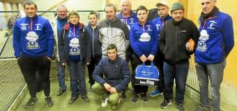 Lannion(22): Deux équipes lannionnaises en demi-finales du championnat départemental