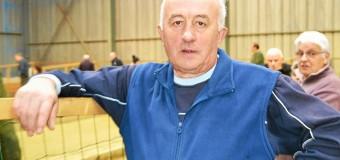 Lamballe(22): Trois questions à… Roger Faucillon, président de Lamballe boule bretonne