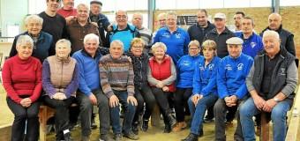 Plestin-les-Grèves(22): Championnat de boule bretonne,une victoire et une défaite