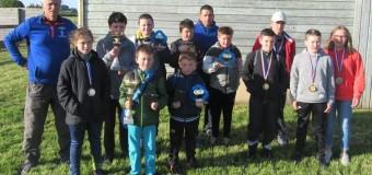 Saint-Gilles-les-Bois(22) : Les résultats du challenge départemental jeunes