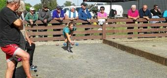 Ploubezre(22): Beau succès des concours de boules