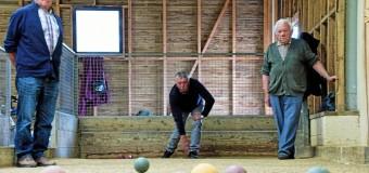 Langueux(22): Boules bretonnes et palets, un challenge annuel pour les joueurs