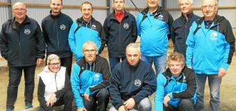 Trévou-Tréguignec(22): Quatre équipes en championnat