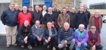 Saint-Brandan(22): Onze unions boulistes préparent 80 concours