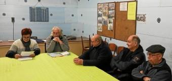 Scaër(29): Les adeptes de la boule bretonne vieillissent