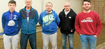 Lannion(22): Les boulistes de Lannion-Tonquédec s'imposent face à Cavan