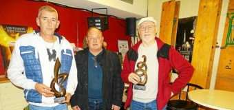 Ploubezre(22): Jean-Yves Daniel gagne le pen-eus-pen d'hiver