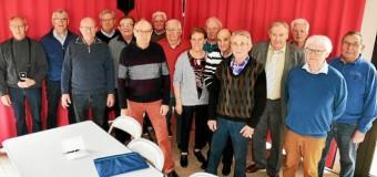 Trégueux(22): 116 adhérents au club des boulistes
