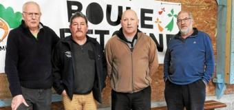 Loguivy-Plougras(22): Alain Daoulas, un passionné des boules bretonnes