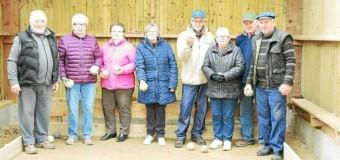 Lignol(56): Les boulistes se retrouvent les mercredis et samedis