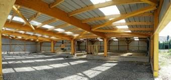 Lanvallay(22): 100000€ pour le nouveau boulodrome de Saint Solen