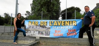 Bégard(22): Trois jours de concours de boules au bar de l'Avenir ce week-end