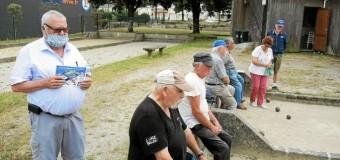 Quéven(56): Le club du 3e âge fidèle à ses retrouvailles du jeudi