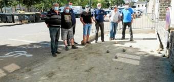 Scaër(29): 26 quadrettes au concours de boules lundi