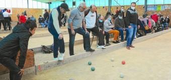 Plestin-les-Grèves(22): Le challenge de boule Roger-Le Gall résiste à la crise