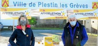 Plestin-les-Grèves(22): La Boule Plestinaise se mobilise samedi et dimanche Téléthon.
