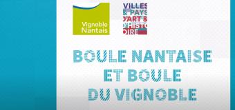 Loire-Atlantique(44): Boule nantaise et boule du vignoble , histoire et patrimoine
