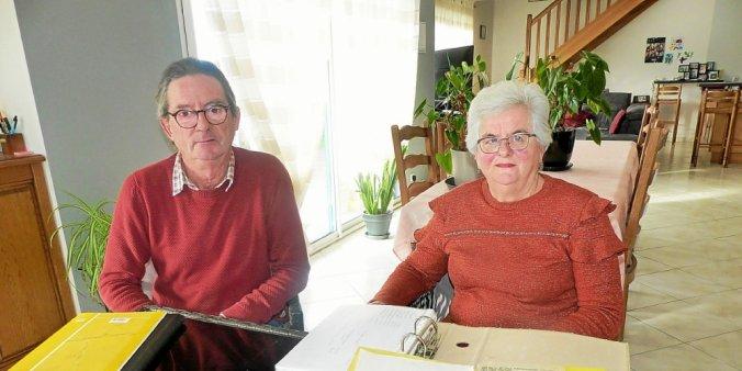Joël Le Brech président actuel et son épouse ne prévoient pas de concours pour la saison; peut être ceux des retraités le mercredi, si la crise sanitaire se calme