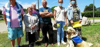 Hennebont(56): Un concours de boules bretonnes pour Popeye