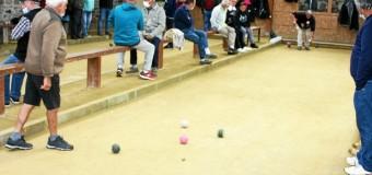 Beaussais-sur-Mer(22): 19 équipes pour la reprise des concours de boule bretonne