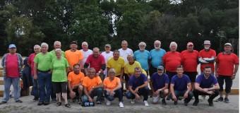 Saint-Armel(56): De la boule bretonne à Saint-Armel