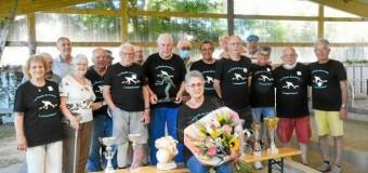 Locmariaquer(56): Concours et convivialité pour la boule bretonne